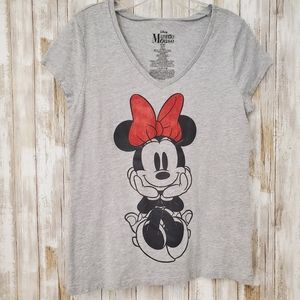 Minnie Mouse Junior Top by Disney